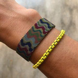 Auth. TOUS bracelet